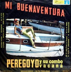 Peregoyo, front