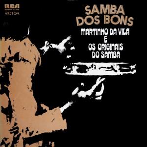 Samba dos Bons, front