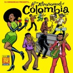 afrosound of colombia vol. 2