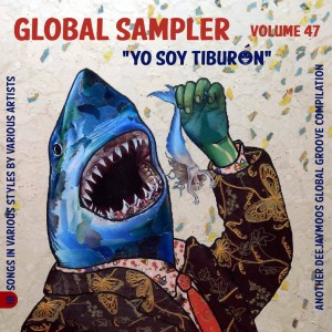 Global Sampler vol. 47, front