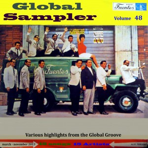 Global Sampler vol. 48