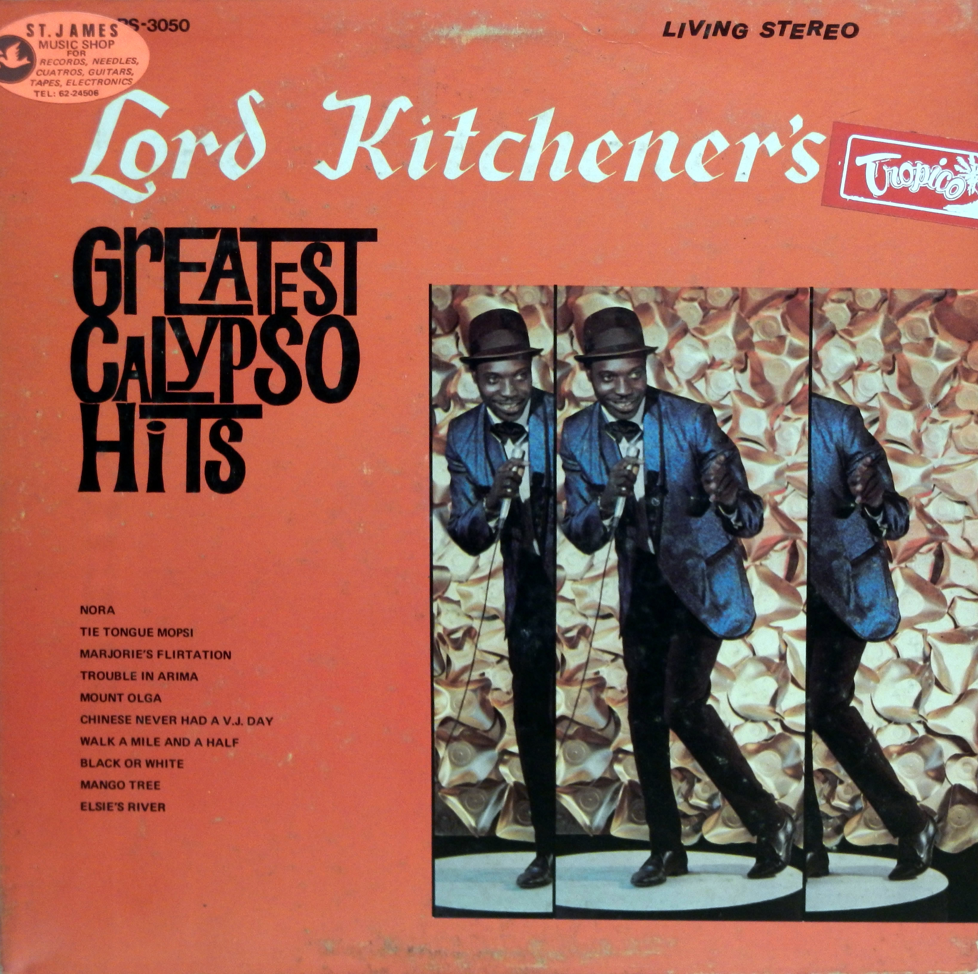 Kitchener Record: Global Groove Independent