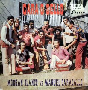 Morgan Blanco vs Manuel Caraballo, front