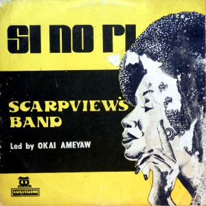 Scarpview's Band, front