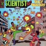 Scientist meets the Space InvadersGreensleeves 1981