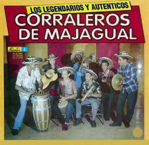Corraleros de Majagual, front