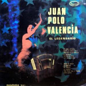 Juan Polo Valencia, front