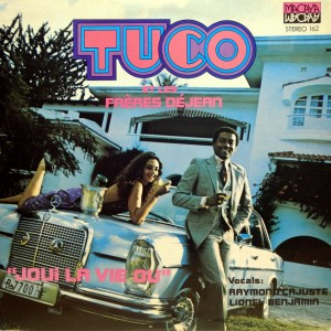 Tuco, front