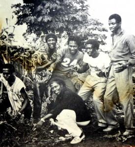 Apollo International Band of Ghana