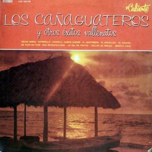 Los Cañaguateros, front