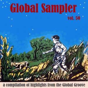 Global Sampler vol. 50, front