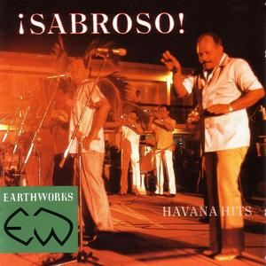 Sabroso, Havana Hits, front