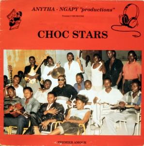 Choc Stars, front