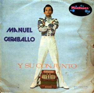 Manuel Caraballo, front