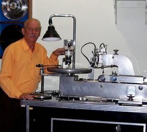 Mario Rincon P.