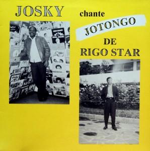 Rigo Star, front