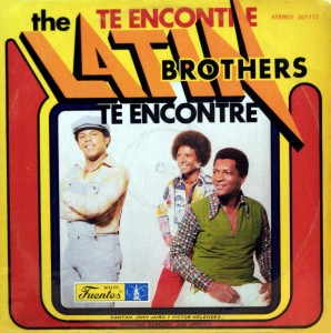 the Latin Brothers, front