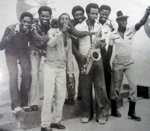 African Brothers Band