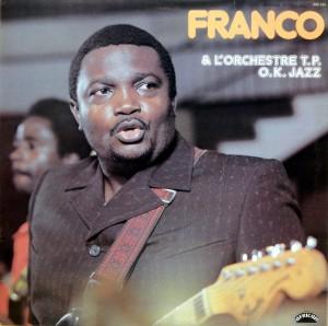 Franco front