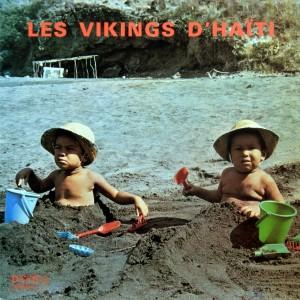 Les Vikings, front