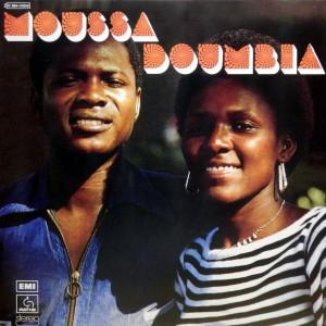 Moussa Doumbia, front