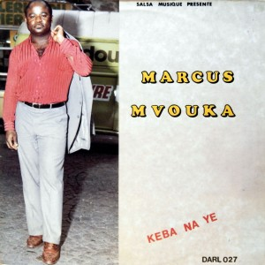 Marcos Mvouka, front