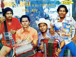 Miguel Duran y su Conjunto