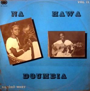 Na Hawa Doumbia, front