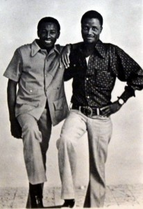 Rodrigue et Toto