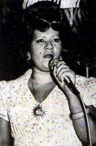 Eutimia González