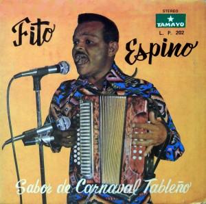 Fito Espino, front