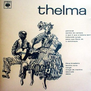 Thelma, front