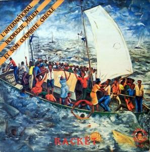 Coumbite Creole, voorkant