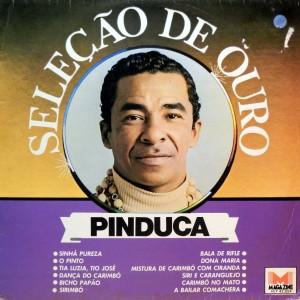 Pinduca, voorkant