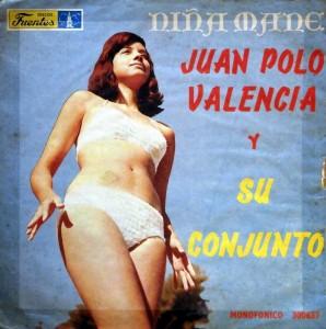 Juan Polo Valencia, voorkant