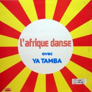 Ya Tamba, voorkant