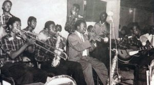 E.T. Mensah & the Tempos Band