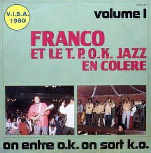 Franco, voorkant