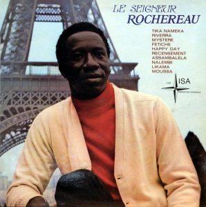 Rochereau, voorkant