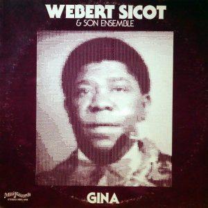 Webert Sicot, voorkant