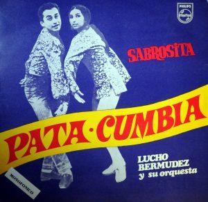 lucho-bermudez-pata-cumbia-voorkant