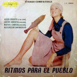 ritmos-para-el-pueblo-voorkant