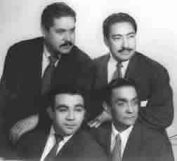 los-guaracheros-de-oriente-y-nico-saquito
