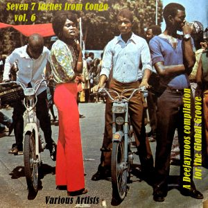 seven-7-inches-from-congo-vol-6-front