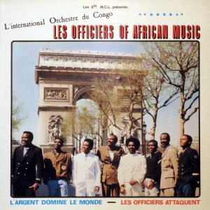 les-officiers-of-african-music-front