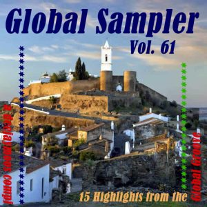 global-sampler-vol-61-front