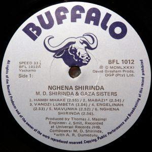 buffalo-label